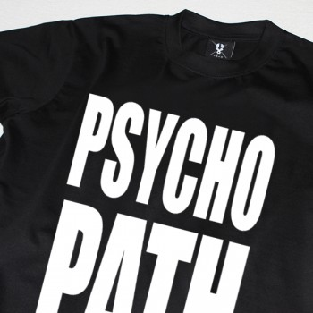 T-shirt BIG Psychopath